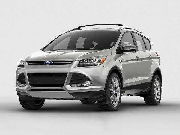 2014 Ford Escape #1