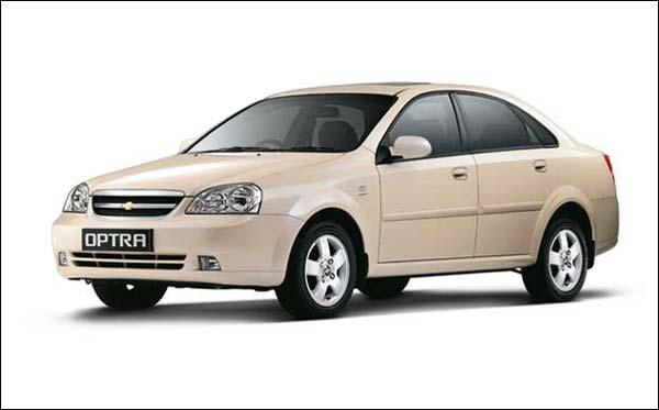 Chevrolet Optra - don't let it go away!