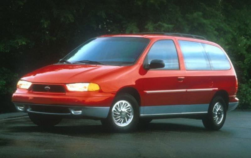 1998 ford windstar drive cycle. Black Bedroom Furniture Sets. Home Design Ideas