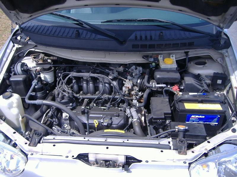 1999 Nissan Quest Information And Photos Zombiedriverhzombdrive: 2007 Nissan Quest Starter Location At Gmaili.net