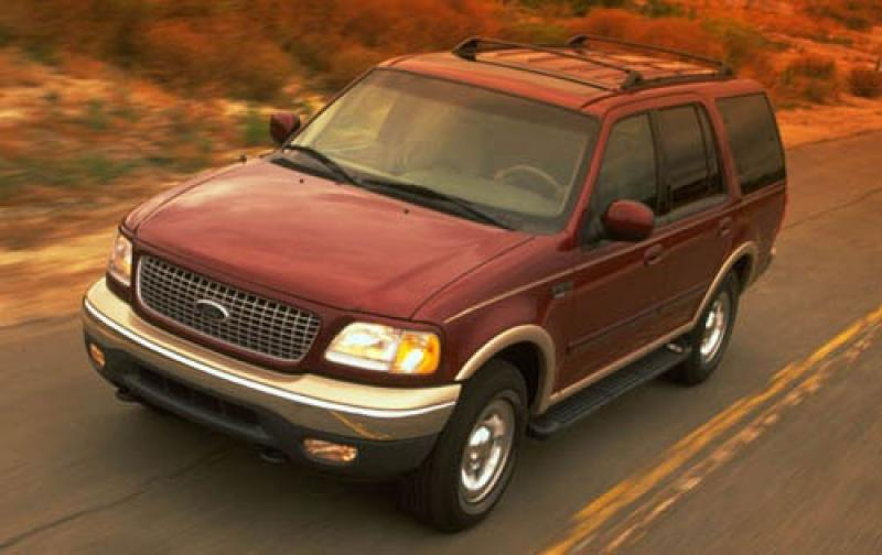 2002 ford expedition information and photos zombiedrive. Black Bedroom Furniture Sets. Home Design Ideas