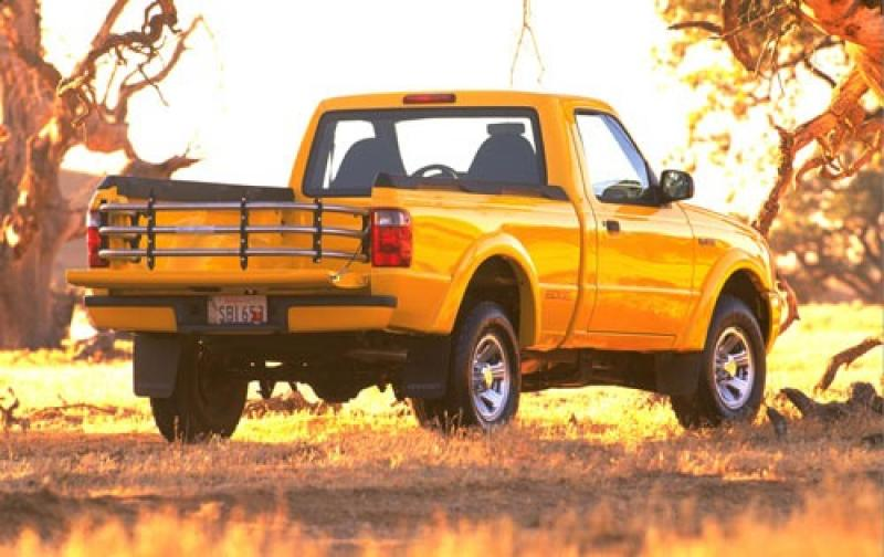 2003 ford ranger information and photos zombiedrive. Black Bedroom Furniture Sets. Home Design Ideas