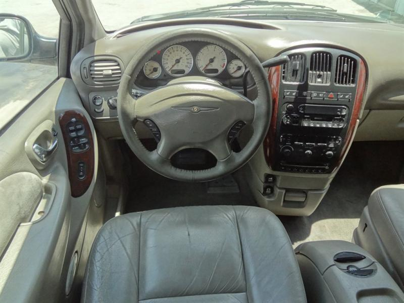 country 14 2003 chrysler town and country 15 2003 chrysler town and. Cars Review. Best American Auto & Cars Review