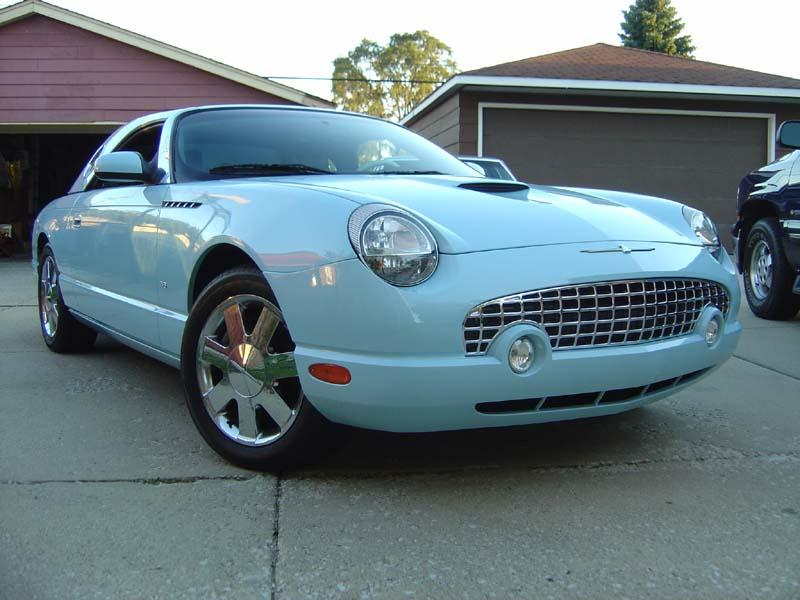 2003 Ford Thunderbird 6 800 1024