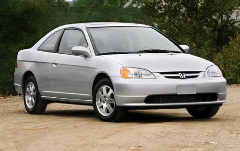 800 1024 1280 1600 Origin 2003 Honda Civic ...