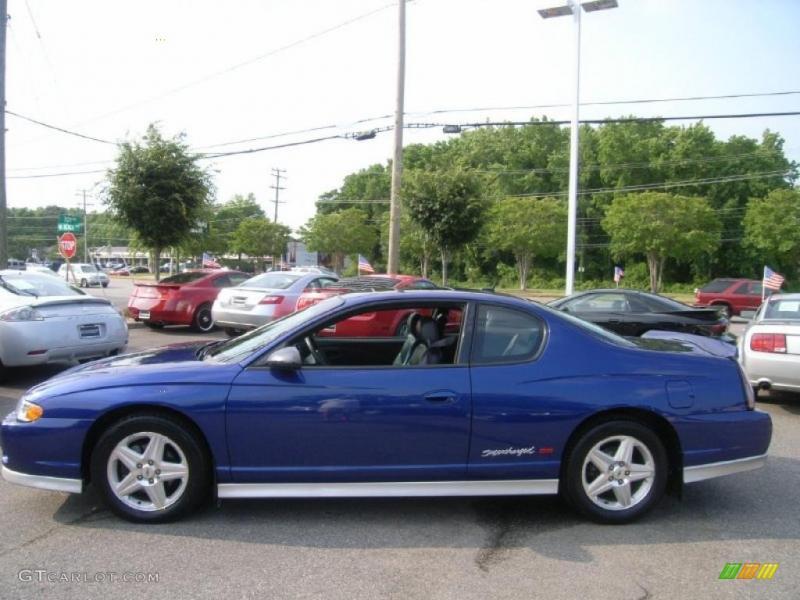 800 1024 1280 1600 Origin 2005 Chevrolet Monte Carlo
