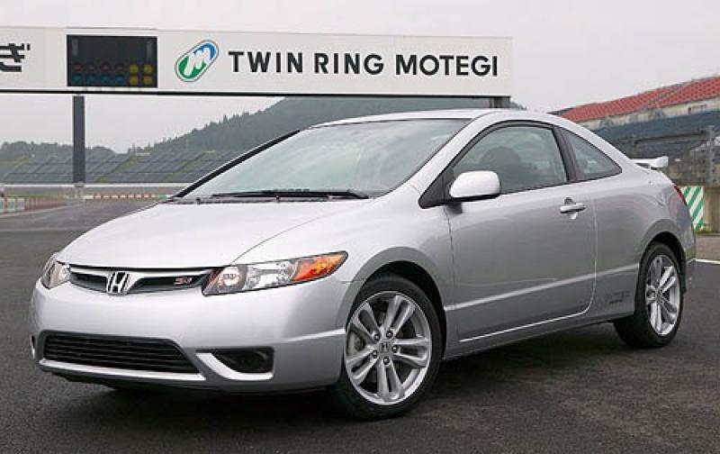 ... 2007 Honda Civic Hybrid I Interior #3 800 1024 ...