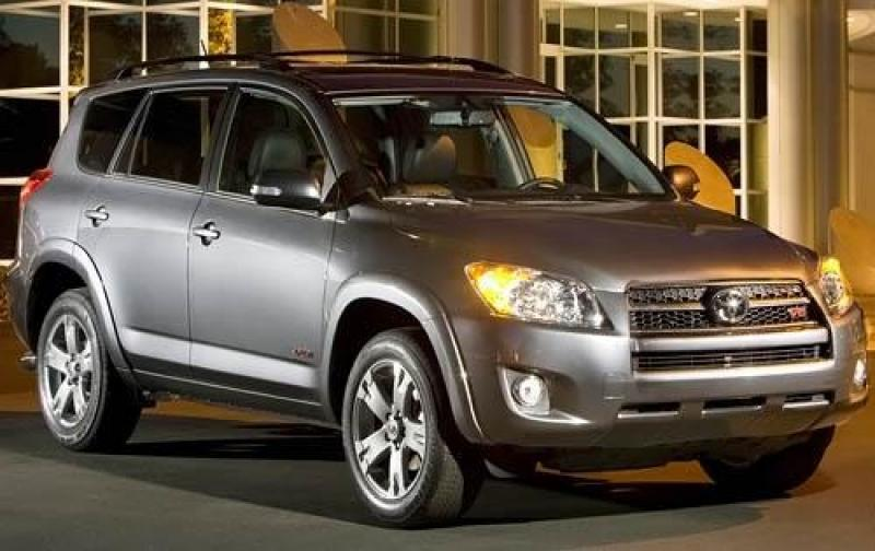 2010 toyota rav4 information and photos zombiedrive. Black Bedroom Furniture Sets. Home Design Ideas
