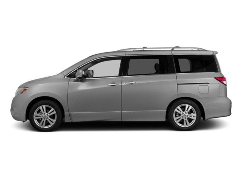 2014 nissan quest information and photos zombiedrive. Black Bedroom Furniture Sets. Home Design Ideas