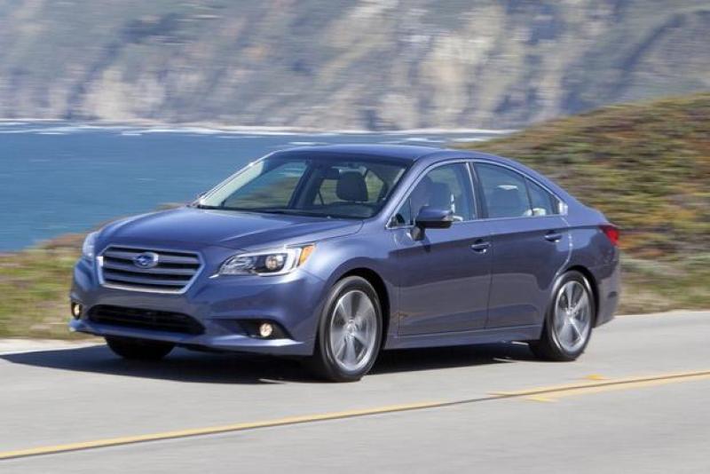 800 1024 1280 1600 origin 2015 Subaru Legacy #9