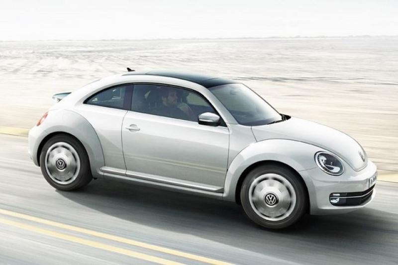 2015 volkswagen beetle information and photos zombiedrive. Black Bedroom Furniture Sets. Home Design Ideas