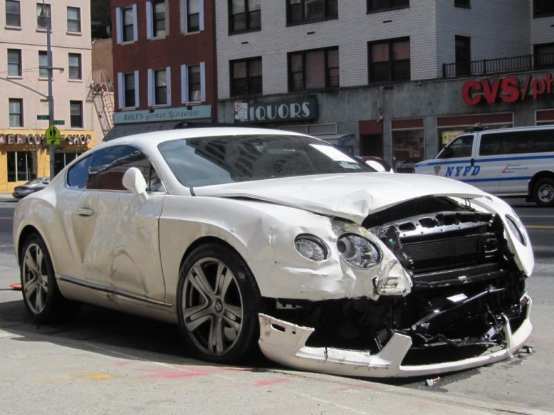 Bentley on 2005 Bentley Continental Gt Msrp